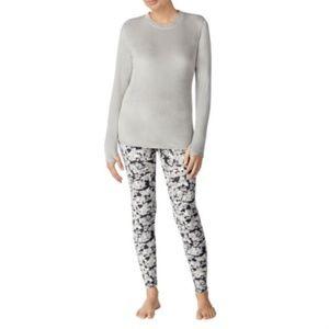 Cuddl Duds Pajamas Small New women